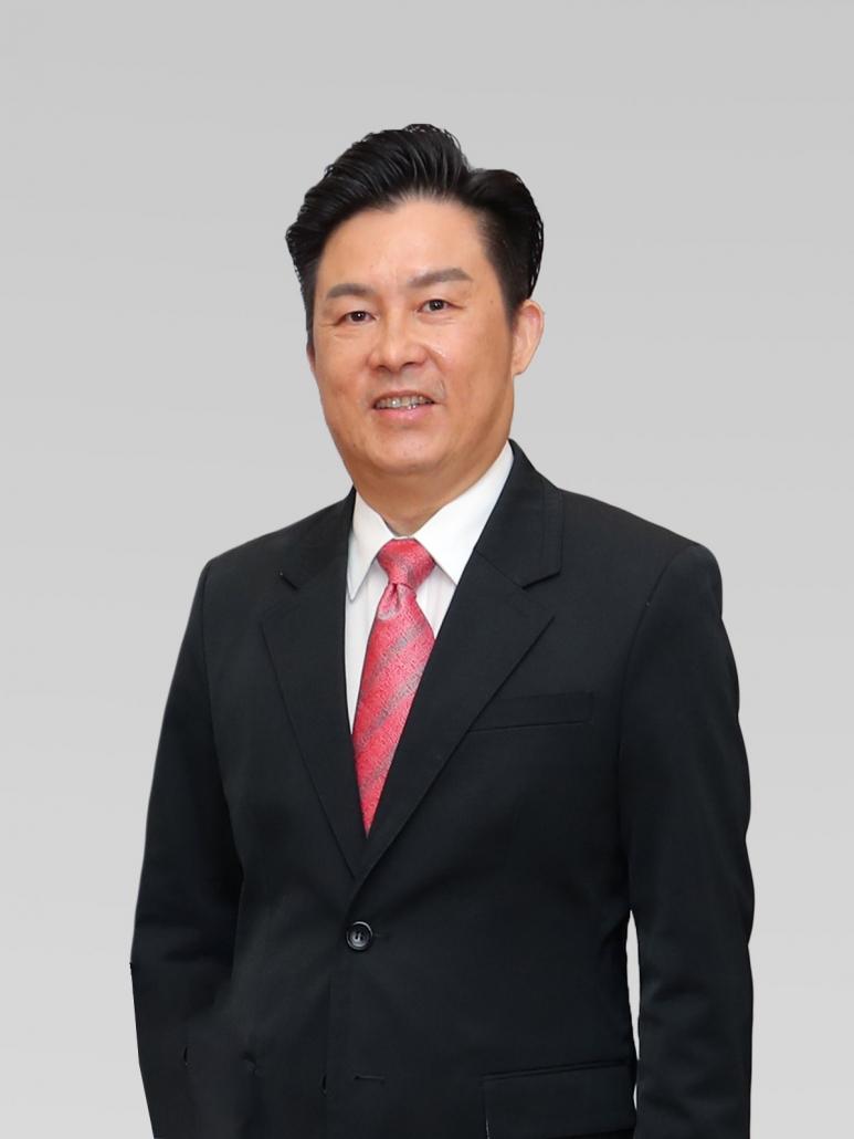 Mr. Dennis Tan