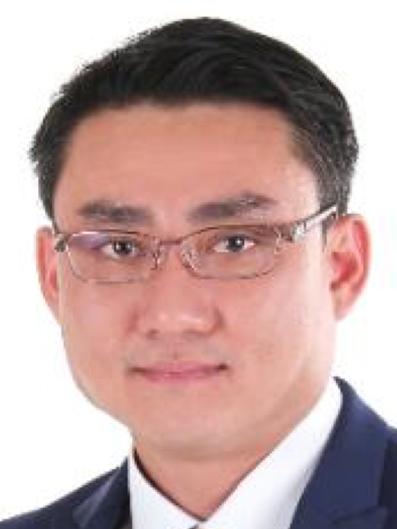 Mr. Chris Daniel Wong
